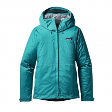 Women's Torrentshell Jacket by Patagonia in Missoula Mt