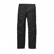Men's Torrentshell Pants by Patagonia in Bend Or