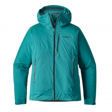 Men's Stretch Rainshadow Jacket in Ellicottville, NY