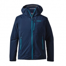 Men's Stretch Rainshadow Jacket by Patagonia in Park City Ut