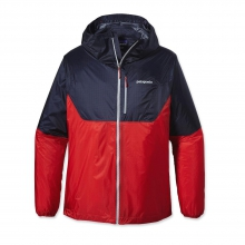 Men's Alpine Houdini Jacket by Patagonia