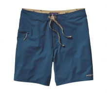 Men's Solid Stretch Planing Board Shorts - 18 in.