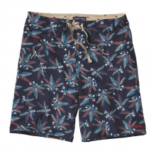 Men's Printed Stretch Planing Board Shorts - 20 in. by Patagonia