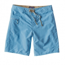 Men's Solid Wavefarer Board Shorts - 19 in. in Ellicottville, NY