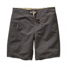 Men's Solid Wavefarer Board Shorts - 19 in. by Patagonia