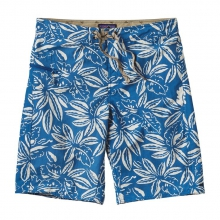 Men's Printed Wavefarer Board Shorts - 21 in.