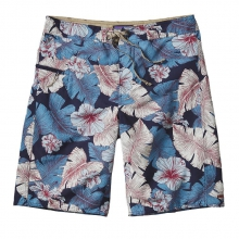 Men's Printed Wavefarer Board Shorts - 21 in. by Patagonia