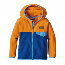 Baby Micro D Snap-T Jacket by Patagonia in Edwards Co