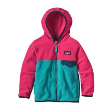 Baby Micro D Snap-T Jacket by Patagonia in Stowe VT