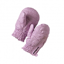 Baby Puff Mitts by Patagonia