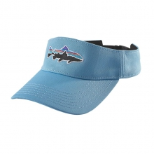 Fitz Roy Trout Visor by Patagonia