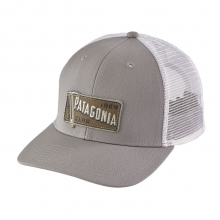 Iron Clad '73 Trucker Hat by Patagonia