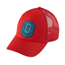Ironmongers Badge LoPro Trucker Hat by Patagonia