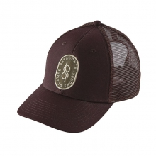 Knotted LoPro Trucker Hat by Patagonia in Cody Wy