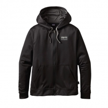 Men's '73 Logo PolyCycle Full-Zip Hoody by Patagonia