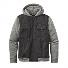 Men's Better Sweater Hybrid Jacket by Patagonia