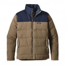 Men's Bivy Down Jacket by Patagonia in Truckee Ca