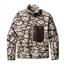 Men's Classic Retro-X Jacket by Patagonia