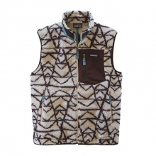 Men's Classic Retro-X Vest by Patagonia in San Luis Obispo Ca