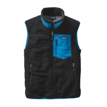 Men's Classic Retro-X Vest by Patagonia in Newark De