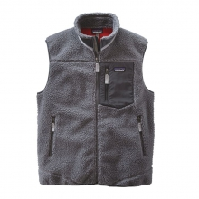 Men's Classic Retro-X Vest by Patagonia in Missoula Mt