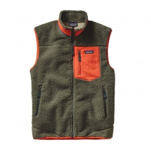 Men's Classic Retro-X Vest by Patagonia in Hilton Head Island Sc