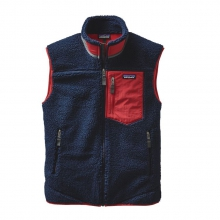 Men's Classic Retro-X Vest by Patagonia in Colorado Springs Co