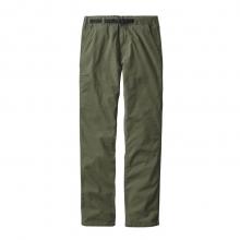 Men's Cotton Gi III Pants by Patagonia