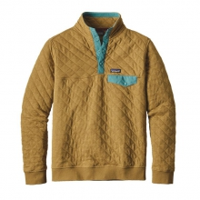 Men's Cotton Quilt Snap-T Pullover in Fairbanks, AK