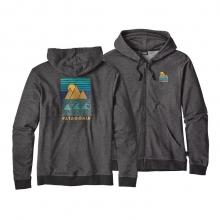 Men's Deep Ones Lightweight Full-Zip Hoody by Patagonia
