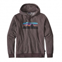 Men's Fitz Roy Banner Lightweight Hoody by Patagonia