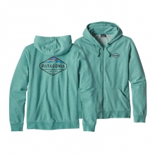 Men's Fitz Roy Crest Lightweight Full-Zip Hoody in Iowa City, IA