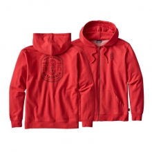 Men's Ironmongers Badge MW Full-Zip Hoody