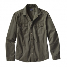 Men's L/S All-Wear Shirt