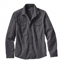 Men's L/S All-Wear Shirt by Patagonia