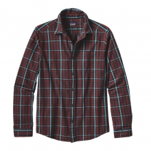 Men's L/S Bluffside Shirt by Patagonia