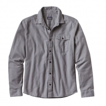 Men's L/S Lightweight Fjord Flannel Shirt in Columbia, MO