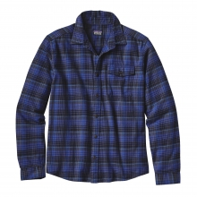 Men's L/S Lightweight Fjord Flannel Shirt by Patagonia in Wayne Pa
