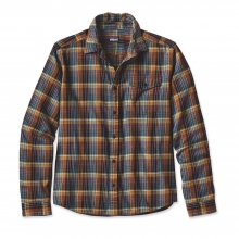 Men's L/S Lightweight Fjord Flannel Shirt by Patagonia in Benton Tn