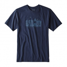 Men's Moonlighters Cotton/Poly Responsibili-Tee by Patagonia