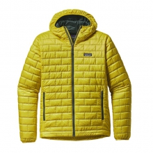 Men's Nano Puff Hoody in Ellicottville, NY