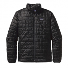 Men's Nano Puff Jacket by Patagonia in Asheville NC