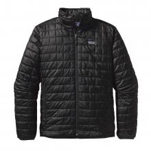 Men's Nano Puff Jacket by Patagonia in Durango Co