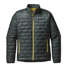 Men's Nano Puff Jacket by Patagonia in Missoula MT