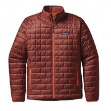 Men's Nano Puff Jacket by Patagonia in Savannah Ga