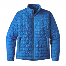 Men's Nano Puff Jacket by Patagonia in Lake Geneva Wi