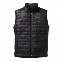 Men's Nano Puff Vest by Patagonia in Branford Ct