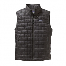 Men's Nano Puff Vest by Patagonia in Harrisonburg Va