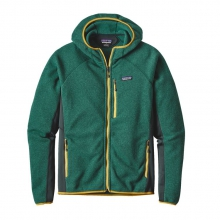 Men's Performance Better Sweater Hoody in Ellicottville, NY