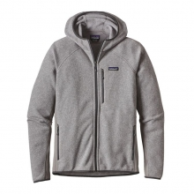 Men's Performance Better Sweater Hoody by Patagonia in Lewiston Id